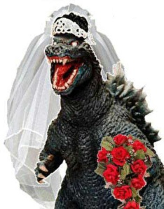 Bridezilla - Photo Credit